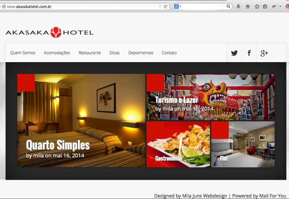 Desenvolvimento de Websites - Otimização para sites de buscas -SEO