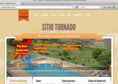 Site-SitioTornado