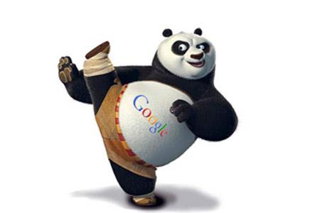 Google e o Panda