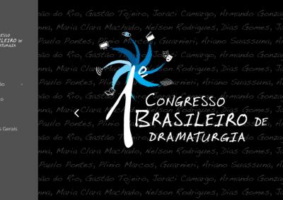 Site-CongressoDramaturgia