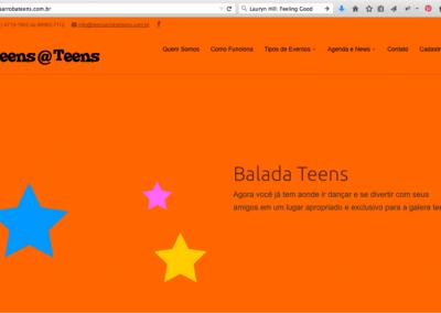 Site-Teens