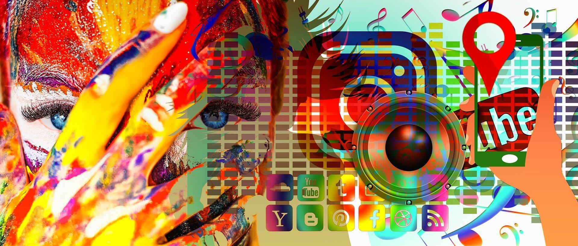 Presença digital e Marketing Digital pra superar a pandemia