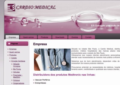 Site-Cardiomedical