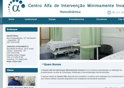 Site-CentroAlfa