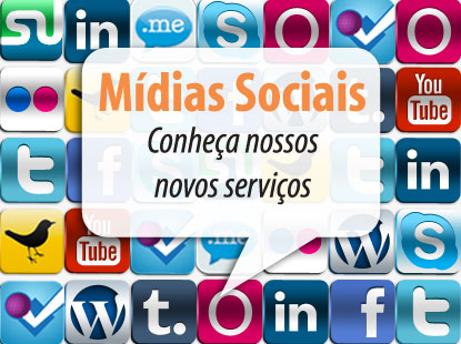 Midias Sociais e marketing digital